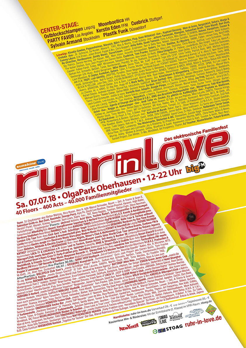ruhr in love dj